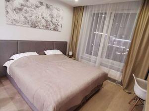 1 комнатная квартира Леонова 1-я