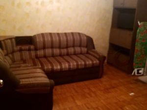2к квартира Федоскинская