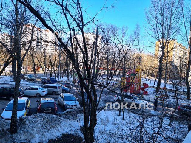 Сдается 2-комнатная квартира на Москва, ул. Фёдора Полетаева, 34, метро Кузьминки, г. Москва