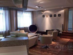 3-х комнатная квартира Островитянова