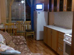 1 комнатная квартира Горбунова