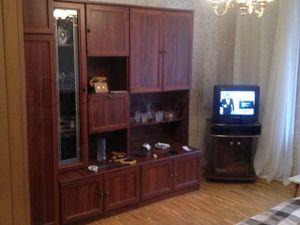 1 комнатная квартира Большой Купавенский