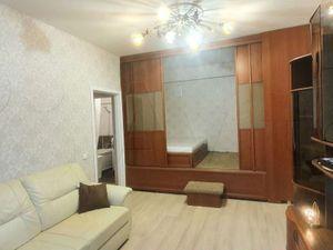 2к квартира Скаковая
