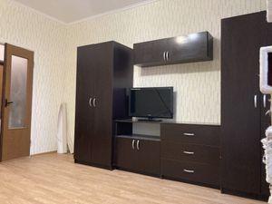 Однокомнатная квартира со свежей косметикой