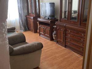 3-х комнатная квартира 3-я Сокольническая