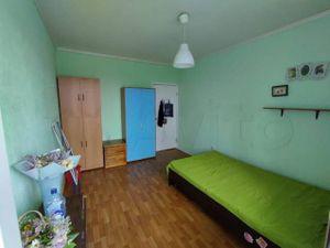 Комната около метро Андроновка