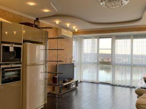 Квартира Павшинский