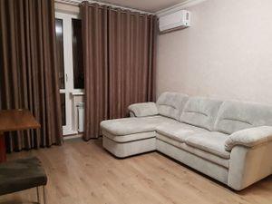 1 комнатная квартира Электролитный