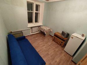 Комната на метро Крестьянская застава