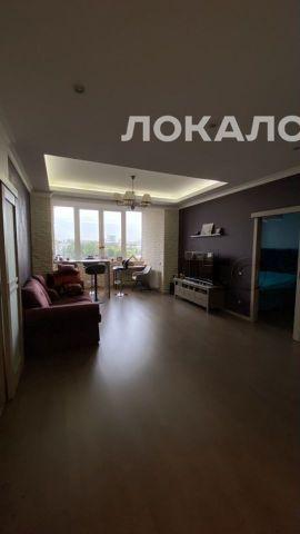 Сдам 2х-комнатную квартиру на Москва, Наличная ул., 3, метро Бауманская, г. Москва