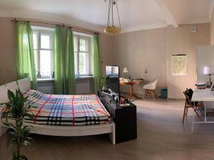 Комната в центре Москвы на месяц для вашего идеального отпуска!