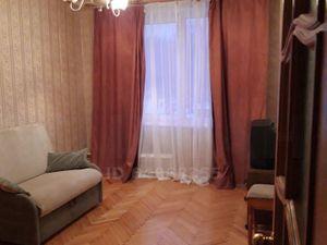 Комната на метро Каховская
