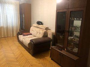 1 комнатная квартира Михалковская