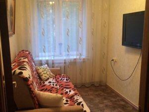 Комната Трифоновская