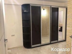 2к квартира Живописная