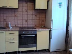 3к квартира Братеевская