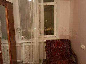 2-х комнатная квартира Живописная
