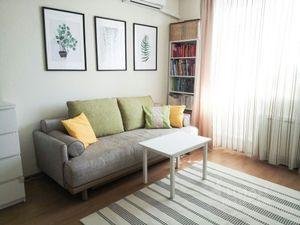 1 комнатная квартира на метро Хорошёво
