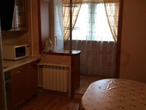 2-х комнатная квартира Жулебинский