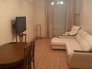 3-х комнатная квартира Леснорядская