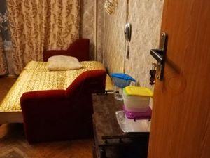 Комната Бирюлёвская
