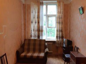 Комната Берзарина