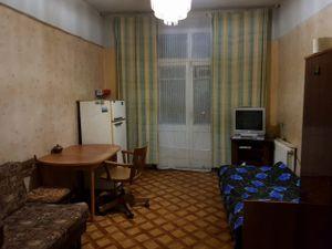 Комната Маршала Конева