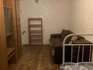 Комната Канала Грибоедова