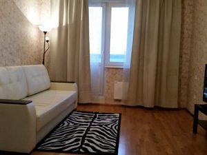 1 комнатная квартира на метро Алексеевская