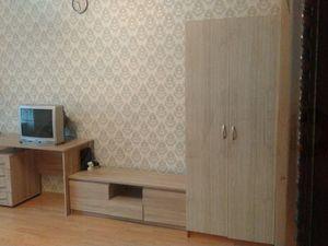Комната Ленинский