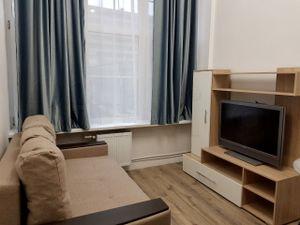 2-х комнатная квартира 2-й Вольный