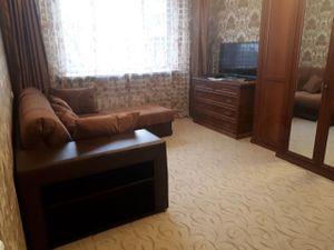 2-х комнатная квартира 17-й Марьиной Рощи