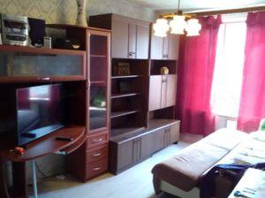 1 комнатная квартира Рязанский
