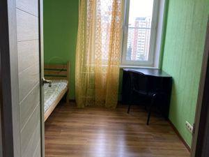 Комната 13-я Парковая