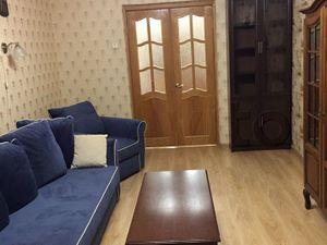 3-х комнатная квартира Литовский