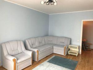 1 комнатная квартира Новаторов