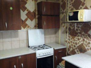 Комната Егора Абакумова