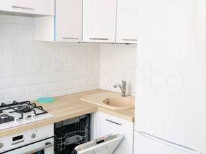 1 комнатная квартира Алябьева