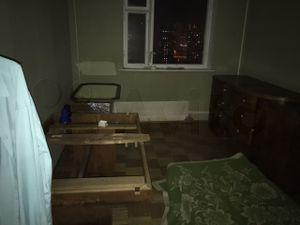 Комната Салтыковская