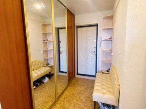 3-х комнатная квартира на метро Семёновская