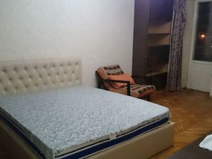 1 комнатная квартира Хабаровская