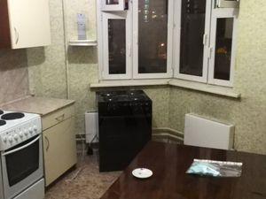 2-х комнатная квартира Клязьминская