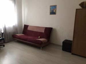 Комната Намёткина