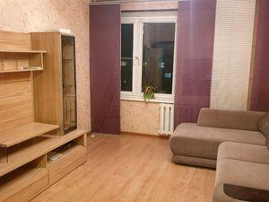 1 комнатная квартира Бирюлёвская