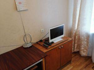 Комната Обручевых