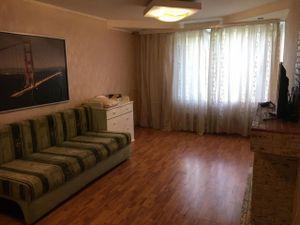 1к квартира на метро Аннино