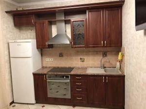 1 комнатная квартира Загорьевская