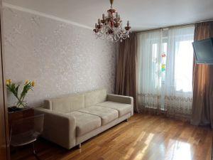 2-х комнатная квартира Вильнюсская