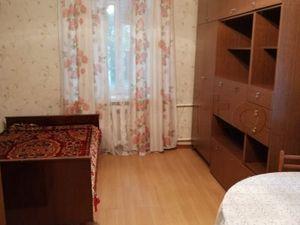 Комната Маёвки Первой