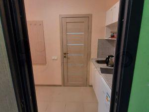 1 комнатная квартира Абрамцевская
